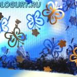 Улов комаров