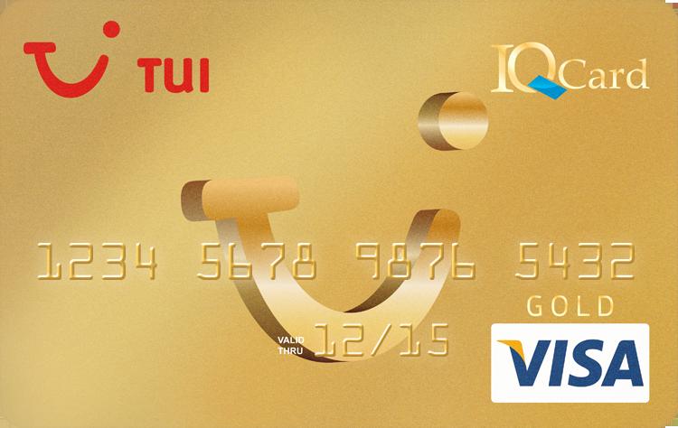 IQCard от банка ИТБ